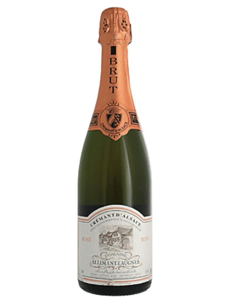 NV Dom. Allimant-Laugner Crémant d'Alsace Rosé 1500 ml