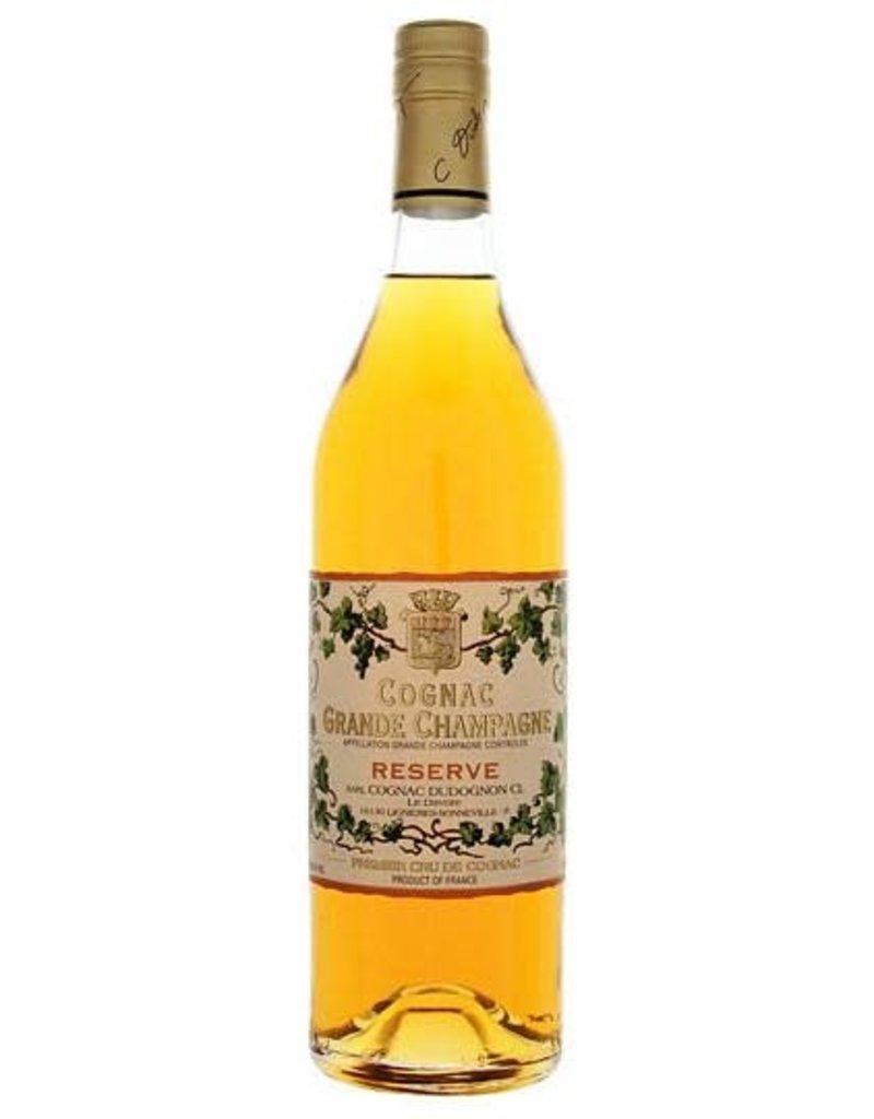 Dudognon Dudognon Selection Cognac Grande Champagne  750 ml