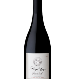 2017 Stags' Leap Napa Valley Petite Sirah  750ml