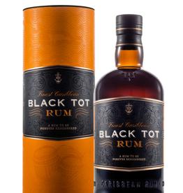 Black Tot Caribbean Rum 750 ml