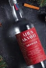 Ahus Midvinter Akvavit Sweden 750 ml