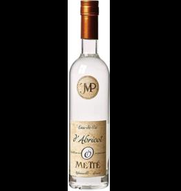 Mette Mette Apricot Eau-de-Vie Alsace  375 ml