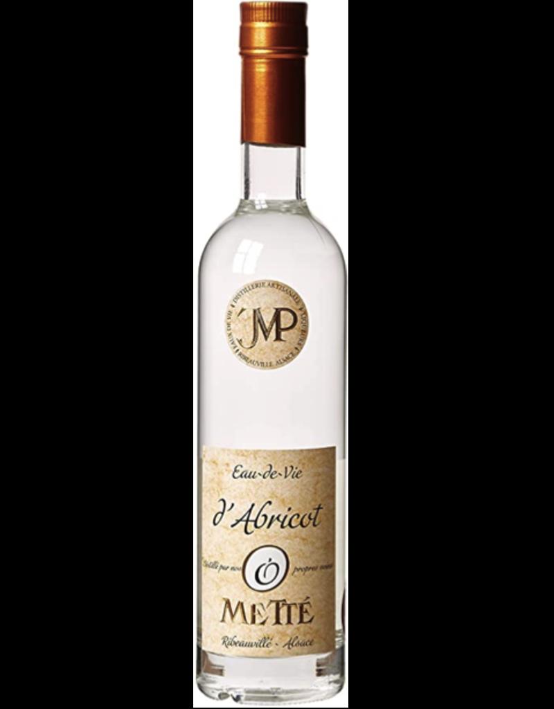 Mette Mette Eau-de-Vie Apricot Alsace  375 ml