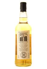 Springbank Kilkerran 12 year old Campbelltown Single Malt Scotch 750 ml