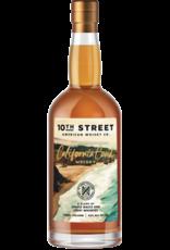 10th Street California Coast Blended Whisky 750 ml