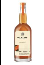 10th Street Peated Single Malt Whisky 750 ml