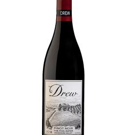 Drew 2018 Drew Fog-Eater  Pinot Noir Anderson Valley  750 ml