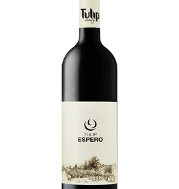 Tulip 2014 Tulip Espero Red  750 ml