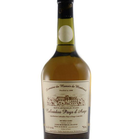 Dom. de Montreuil Hors d'Age 10 year old Calvados 750 ml