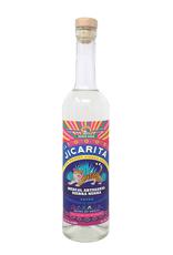 La Jicarita Sierra Negra Mezcal 750 ml