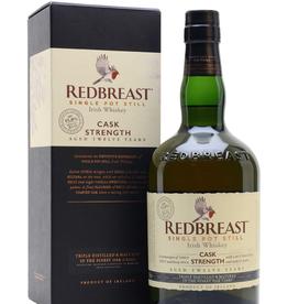 Redbreast Redbreast 12 year old Cask Strength Irish Whiskey  750 ml