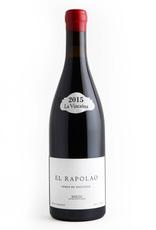 2018 Rauil Perez El Rapolao Bierzo Tinto 750 ml