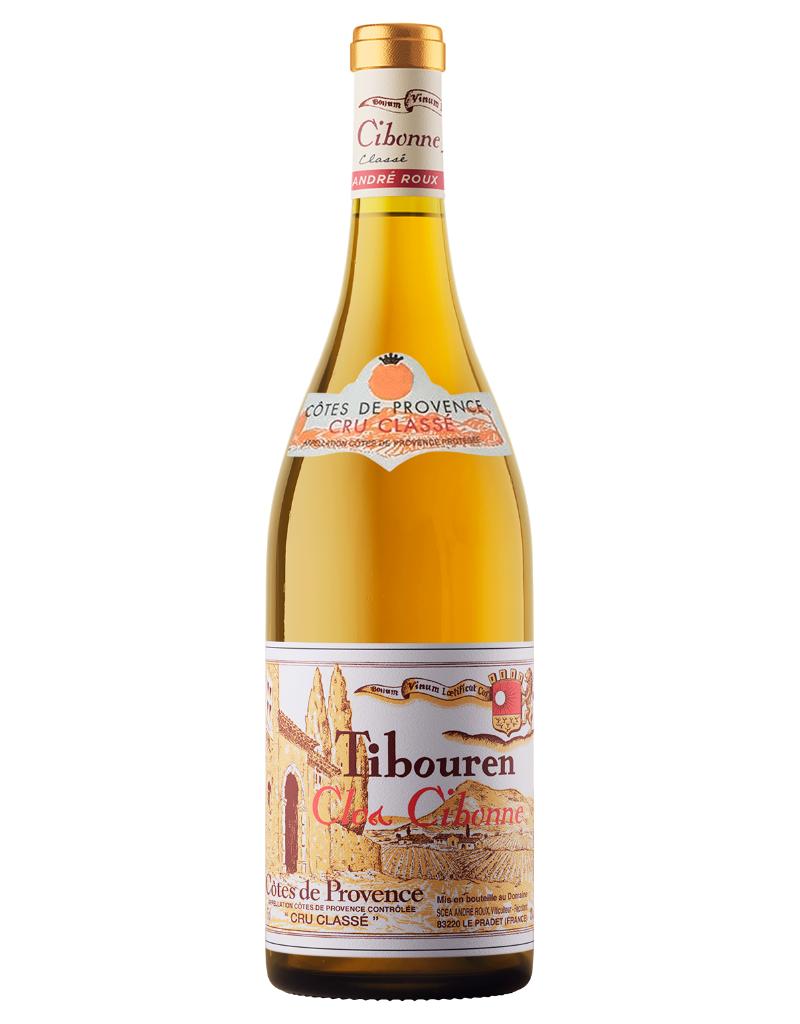 Clos Cibonne 2019 Clos Cibonne Cuvee Tradition Rosé Tibouren Cotes de Provence  750 ml