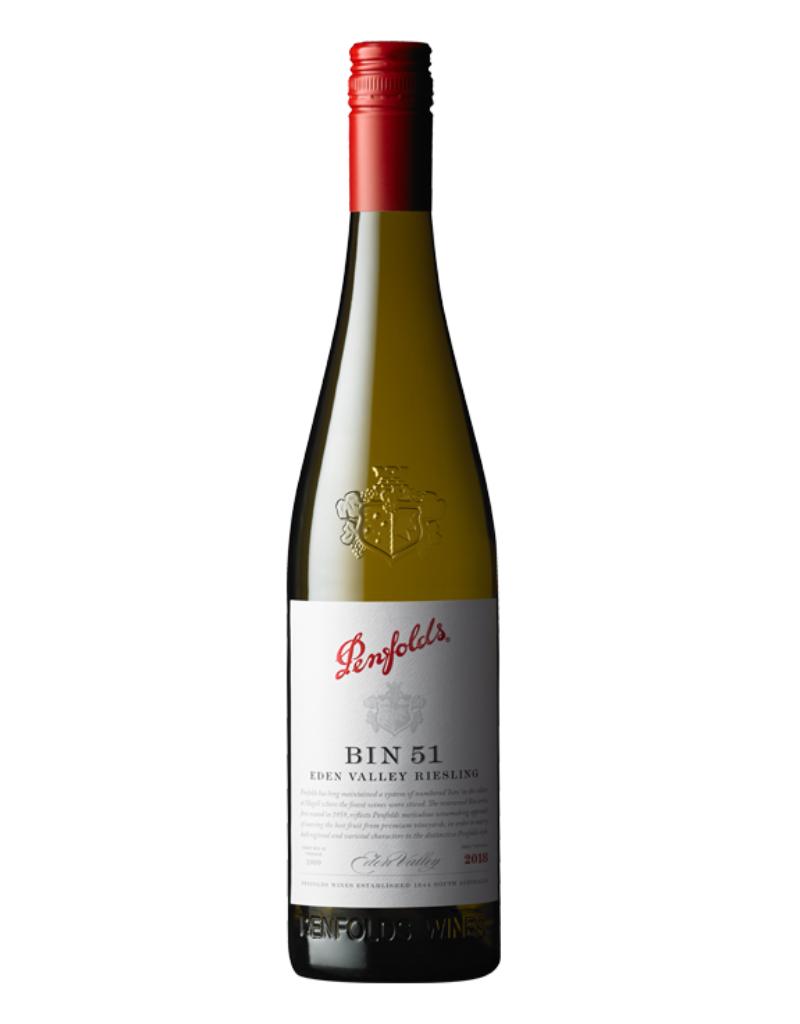 2018 Penfolds Bin 51 Riesling Eden Valley 750 ml