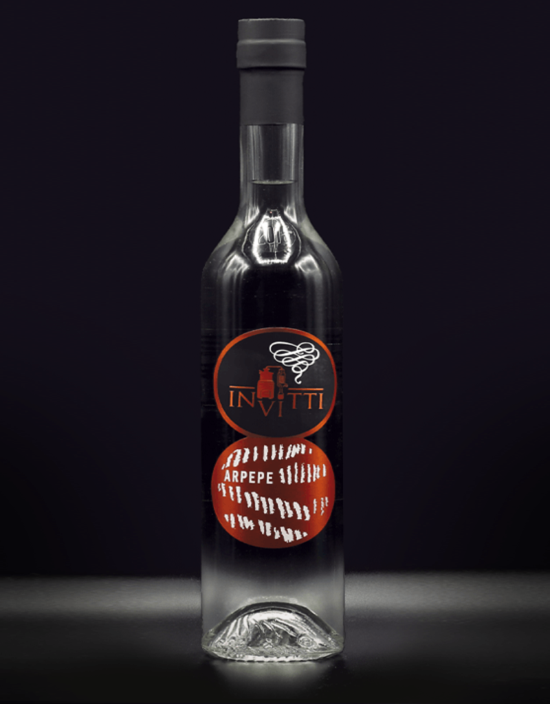 ArPePe 2015 Arpepe Invitti Grappa  750 ml