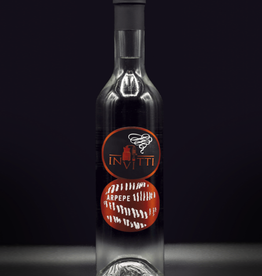 ArPePe 2017 Arpepe Invitti Grappa  750 ml