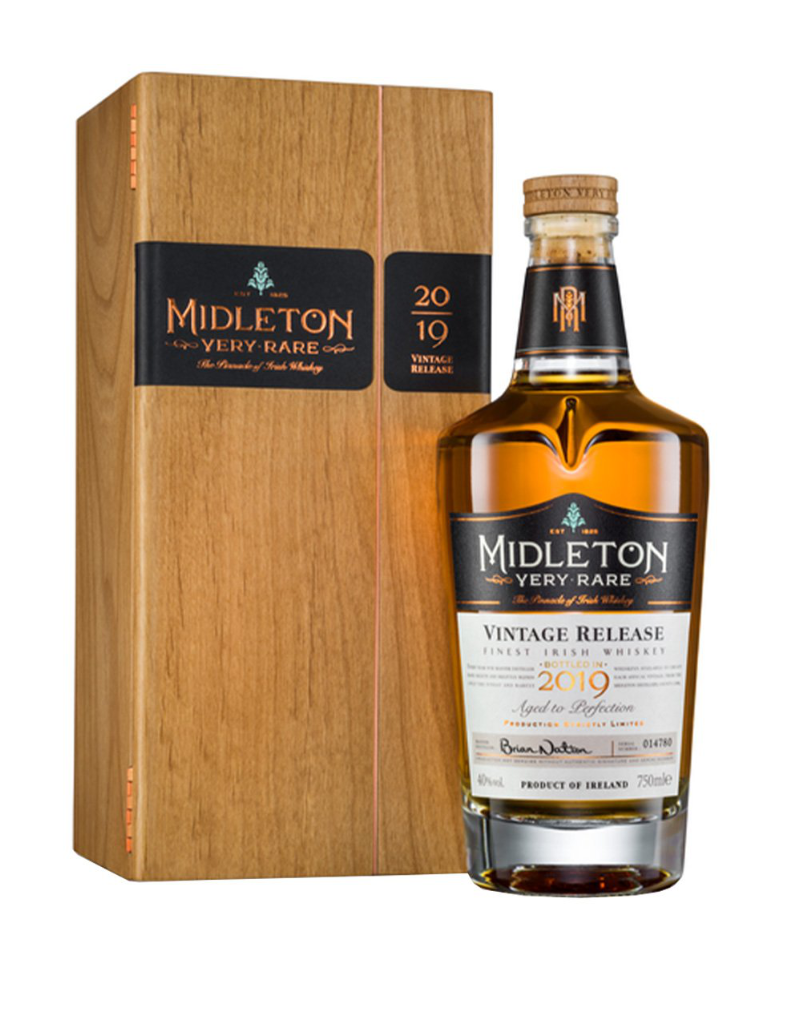 Midleton  2019 Vintage Release Irish Whiskey  750ml