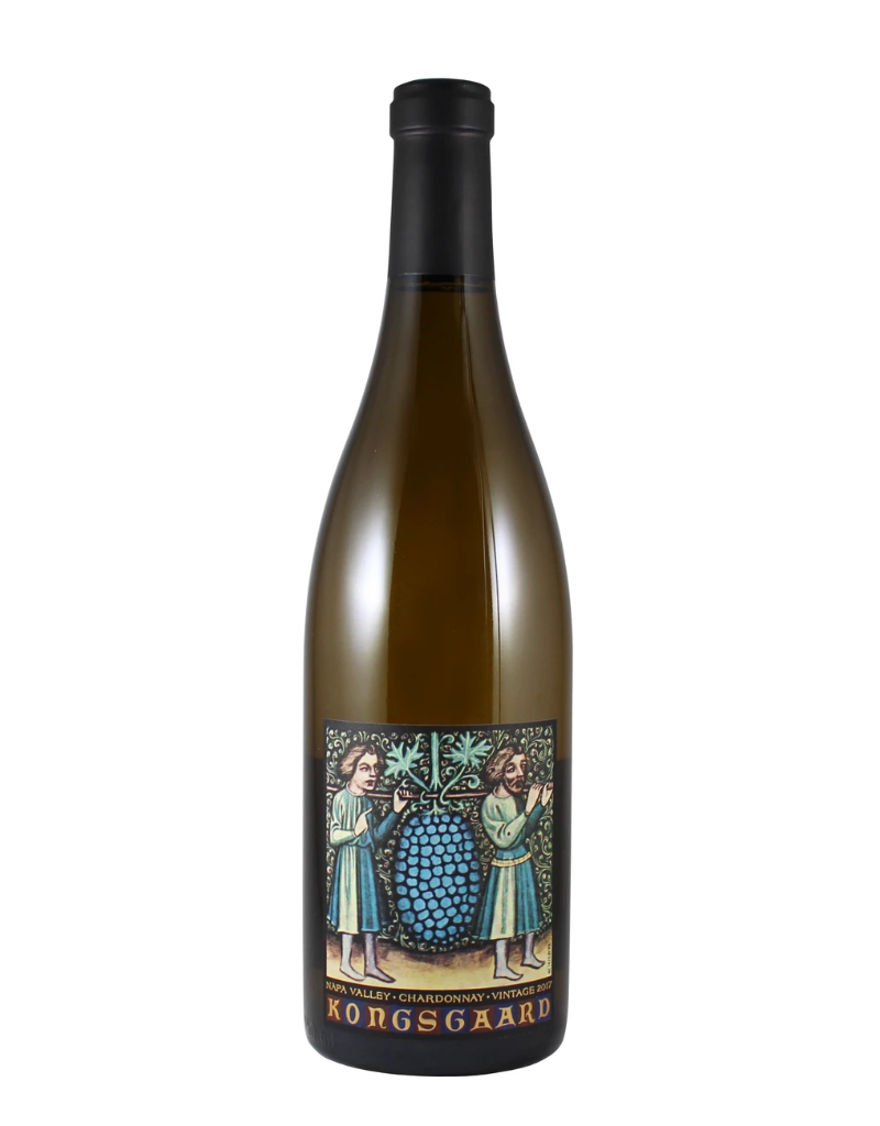 2018 Kongsgaard Chardonnay Napa Valley 750 ml