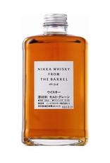 Nikka Nikka From the Barrel Whisky 750 ml