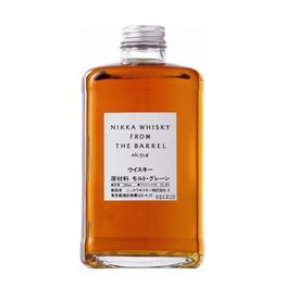 Nikka Nikka From the Barrel Whisky 750 ml