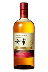 Nikka 2020 Nikka Yoichi Apple Brandy Finished Single Malt Whisky  750 ml