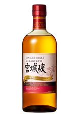 Nikka 2020 Nikka Miyagikyo Apple Brandy Finished Single Malt Whisky  750 ml
