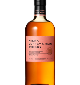 Nikka Nikka Coffey Grain Whisky  750 ml