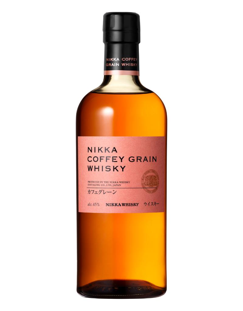 Nikka Nikka Coffey Grain Whisky  750 ml