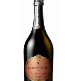 Billecart-Salmon 2007 Billecart-Salmon Brut Rosé Cuvee Elizabeth Salmon  750 ml