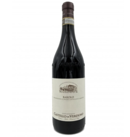 2016 Castello di Verduno Barolo DOCG 750 ml