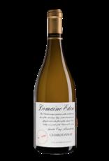 Mount Eden 2017 Dom. Eden Chardonnay Santa Cruz Mtns  750 ml
