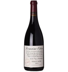 Mount Eden 2016 Dom. Eden Pinot Noir Santa Cruz Mtns  750 ml