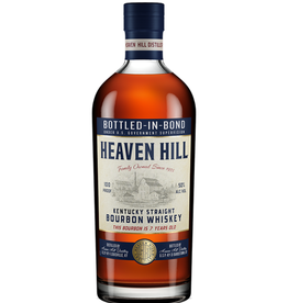 Heaven Hill Heaven Hill Bottled-in-Bond Kentucky Straight Bourbon 750 ml