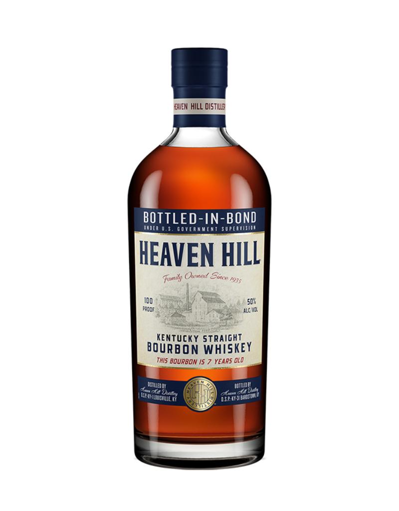 Heaven Hill Heaven Hill Bottled-in-Bond Kentucky Straight Bourbon 750 ml