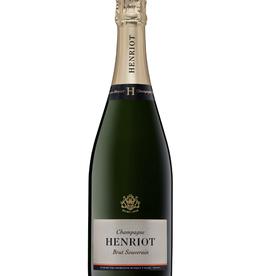 Henriot NV Henriot Souverain Brut  750 ml
