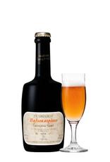 Glinavos 2019 Dom. Glinavos Paleokerisio semi-sparkling orange wine Ioannina 500 ml