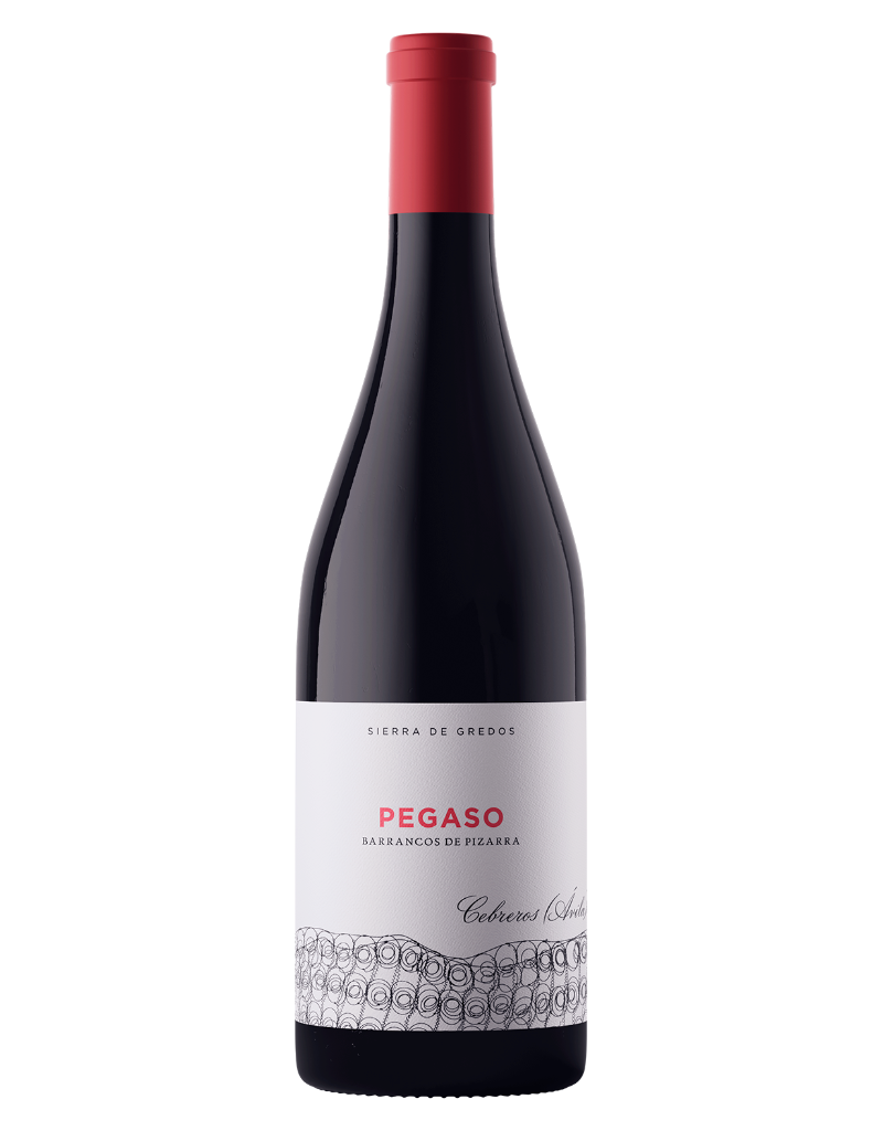 2016 Pegaso Barrancos de Pizarra Cebreros 750 ml