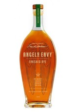 Angel's Envy Rum Cask Finished Rye Whiskey 750 ml