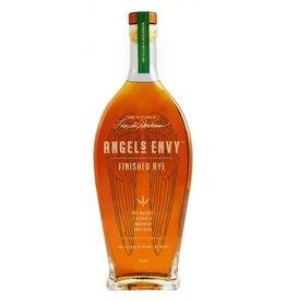 Angel's Envy Rum Cask Finished Rye Whiskey 750 ml
