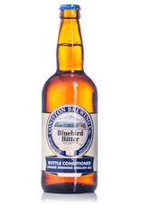 Coniston Bottle-Conditioned Bluebird Bitter 500 ml