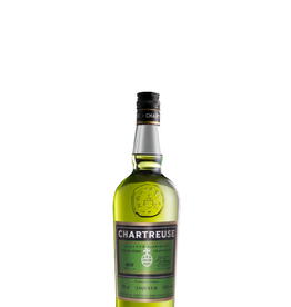Chartreuse Chartreuse Green  375 ml