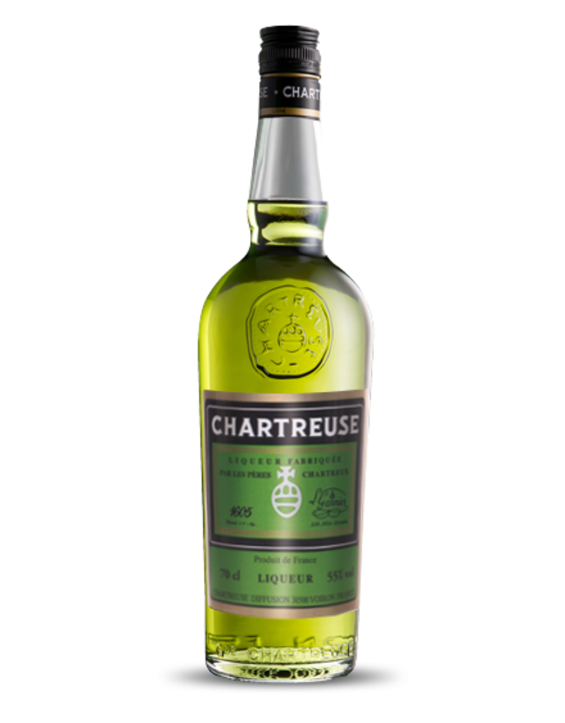 Chartreuse Chartreuse Green  750 ml