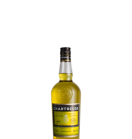 Chartreuse Chartreuse Yellow  375 ml