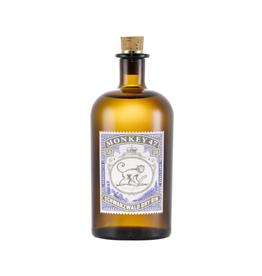 Black Forest Distillers 2020 Monkey 47 Distiller's Cut Schwarzwald Dry Gin 375 ml