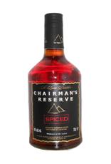 Santa Lucia Distillers Chairman's Reserve Spiced Rum 750 ml