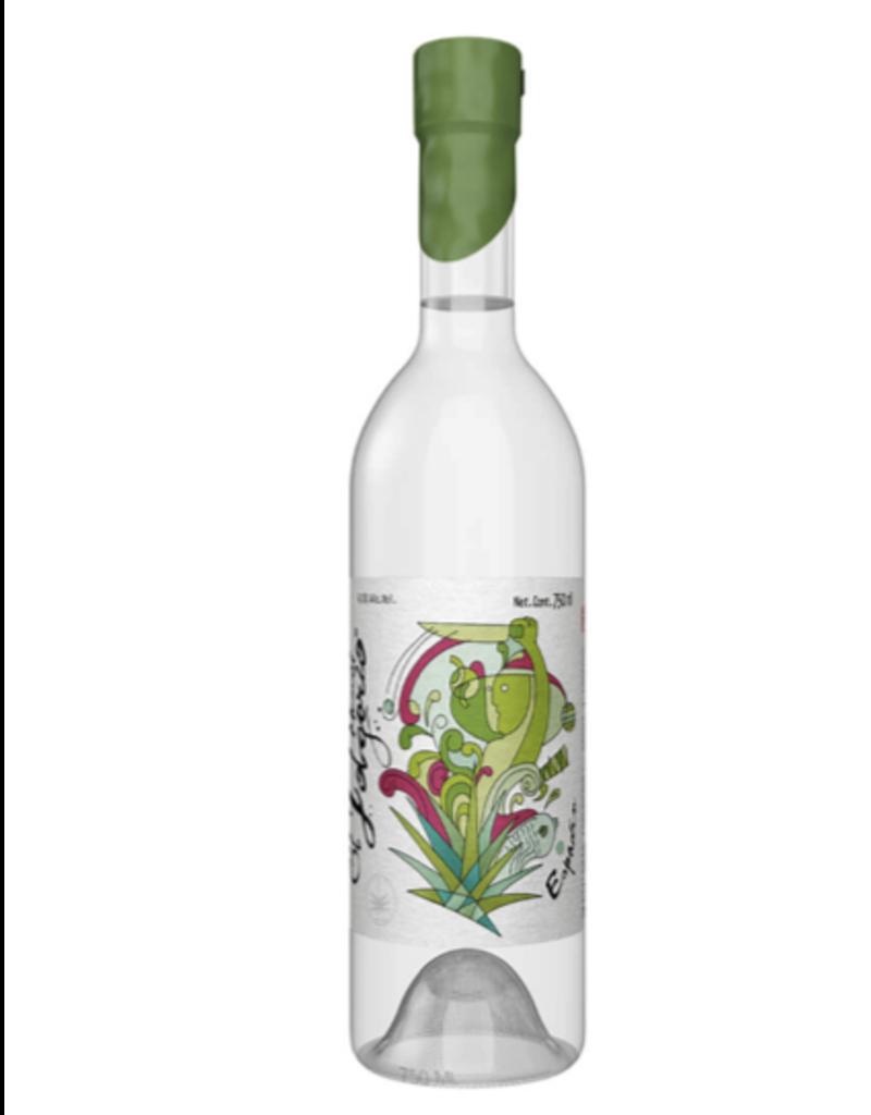 El Jolgorio Espadin Mezcal 750 ml