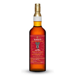 Amrut Aatma ex-Boubon Cask Indian Single Malt Whisky 750 ml