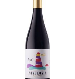 2019 Mesquida Mora Sincronia Tinto Mallorca 750 ml