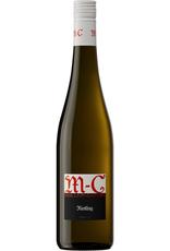 Muller-Catoir 2018 Muller-Catoir MC Feinherb Riesling  750 ml