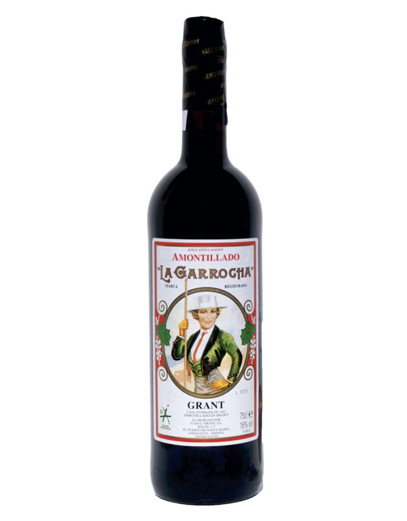Grant La Garrocha Sherry Fino 375 ml
